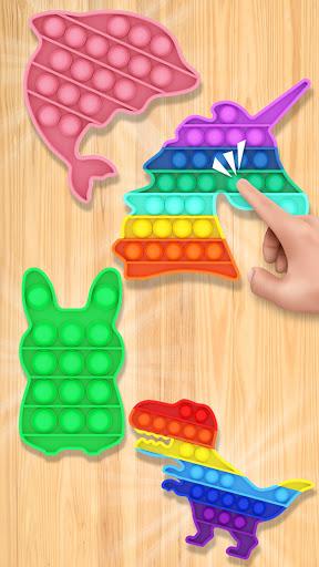Pop It Fidget 3D  screenshots 3