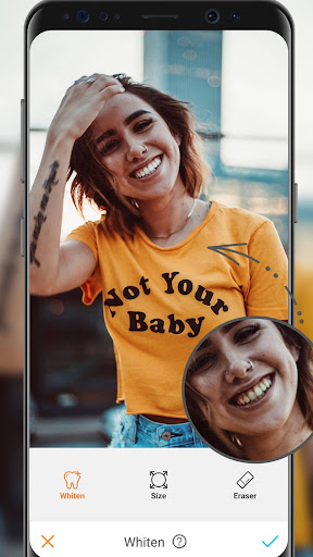 AirBrush: Easy Photo Editor 4.8.4 Screenshots 8