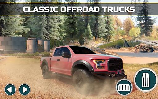 Off road 4X4 Jeep Racing Xtreme 3D 2 1.1.1 screenshots 14