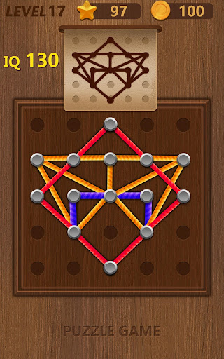 Line puzzle-Logical Practice 2.2 screenshots 12