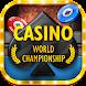 Casino World Championship - Androidアプリ