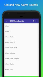 Old Phone Ringtones – Free Loud Alarm Sounds 1.8 Mod + Data Download 2