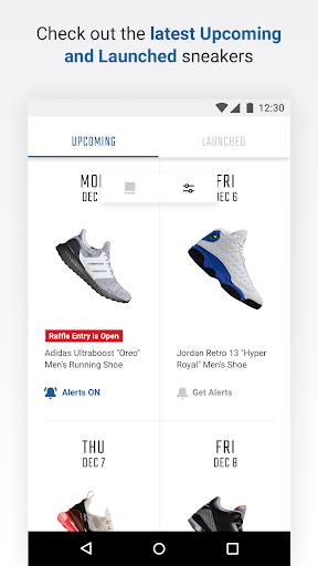 Hibbett | City Gear u2013 Shop Sneakers and Apparel android2mod screenshots 2