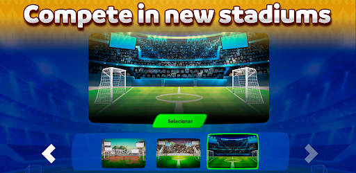 Goool! Copa Amu00e9rica (Beta)  screenshots 4