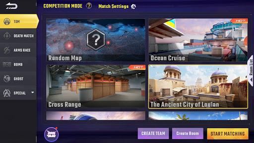 Bullet Angel: Xshot Mission M apkpoly screenshots 7