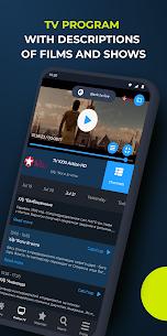 Kyivstar TV: HD movies, cartoons, TV series online 3