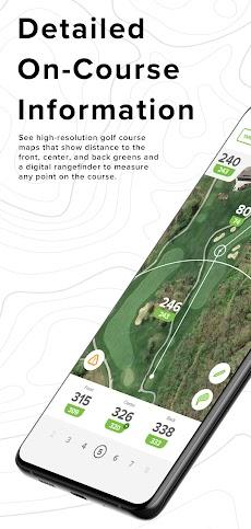 Precision Pro Golf Appのおすすめ画像3