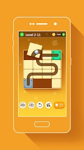 Puzzly    Puzzle Game Collection Screenshot