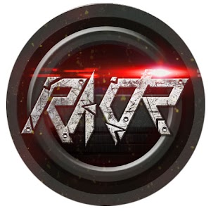 Radz VPN 1 by PHCrackers Underground logo