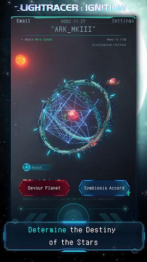 Lightracer Ignition  screenshots 1