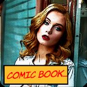 Comic Book Creator - Comic Maker