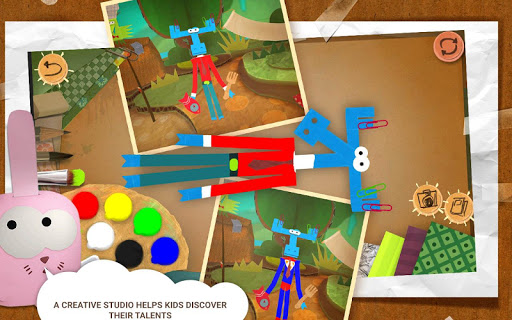 Paper Tales 1.210208 screenshots 13