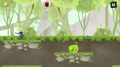 Threshold Runner 1.0.11 screenshots 2