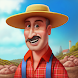 Farm Tycoon - life idle simulator clicker strategy - Androidアプリ