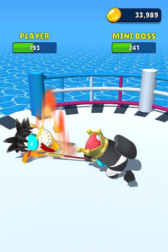 Imposter Dodge: Giant rush & Join clash 2.0 screenshots 2