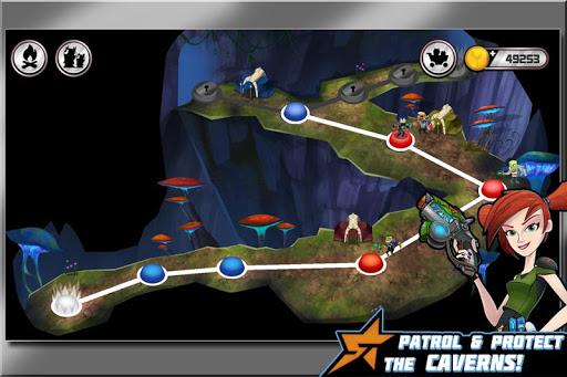 Slugterra: Guardian Force 1.0.3 Screenshots 3