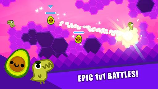 Boom Slingers - Battle Cards  screenshots 8