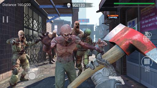 Télécharger Zombeast: Survival Zombie Shooter APK MOD (Astuce) screenshots 1