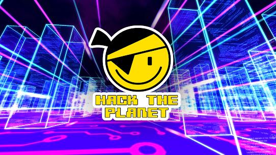 #HackThePlanet VR Cardboard – APK + MOD Download 2