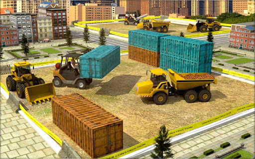 City Construction: Building Simulator 2.0.4 Screenshots 3