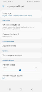 Download Gujarati Key Board For PC Windows and Mac apk screenshot 3