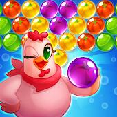 icono Bubble CoCo