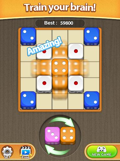 Dice Puzzle - Merge puzzle 1.0.7 screenshots 10