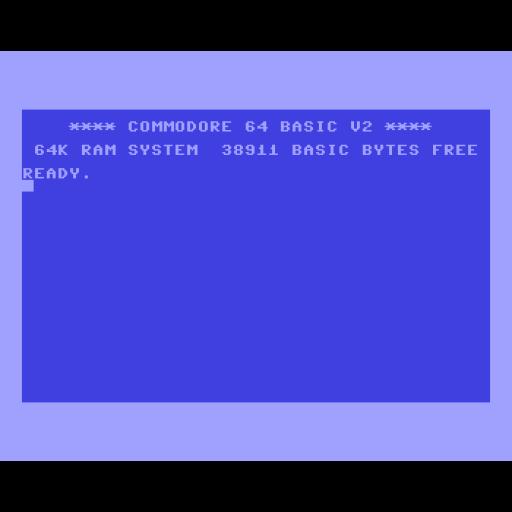 Mobile C64