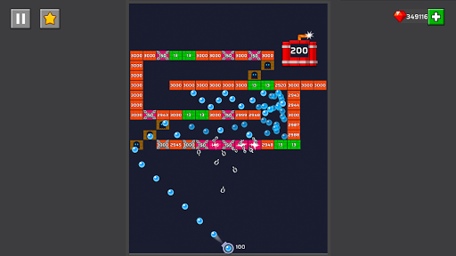 Brick Out - Shoot the ball 20.1218.00 screenshots 7