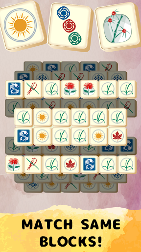 Tile World - Free Tile Puzzle & Match Brain Game Latest screenshots 1