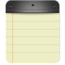 InkPad Notepad -Notizen -Notes
