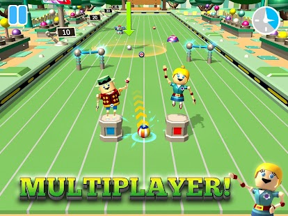 Battle Bowls Screenshot