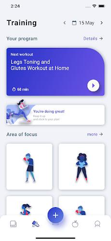 Flutter UI Templatesのおすすめ画像2