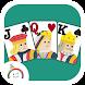 あそぼうソリティア(世界の定番トランプカードゲーム) - Androidアプリ