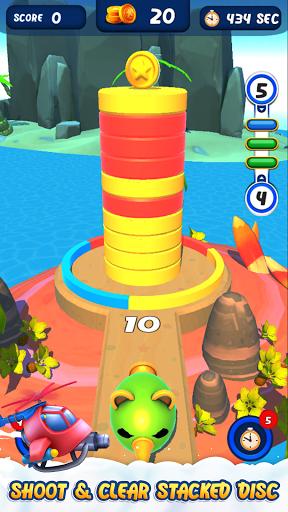 Action Kingu2122 1.2 screenshots 4