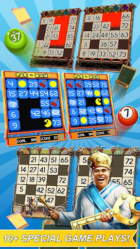Bingo Adventure - Free Game filehippodl screenshot 4