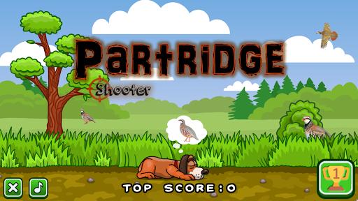 Partridge Hunter 10.1.0 screenshots 1