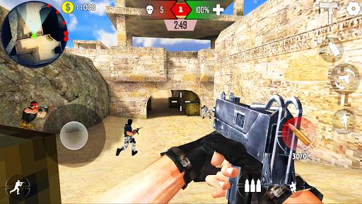 Pixel Gun Strike: CS Wars 7.6 screenshots 3