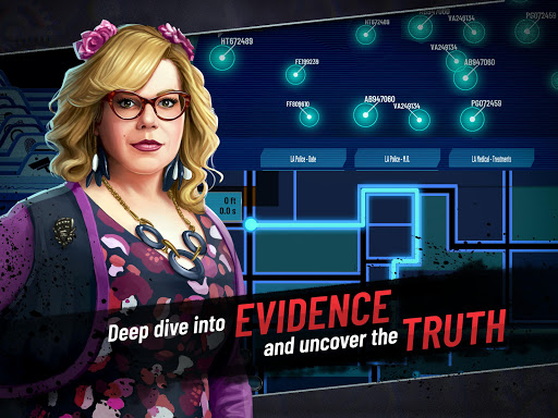 Criminal Minds: The Mobile Game  screenshots 20
