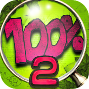 100% Hidden Objects 2