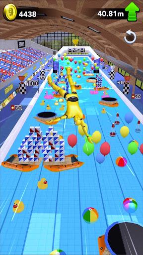 Ragdoll Car Crash 1.0.47 screenshots 2