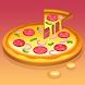 料理ピザレストラン–寿司職人、フードゲーム - Androidアプリ