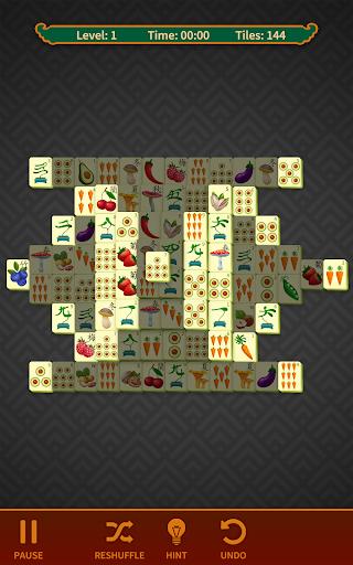 Mahjong Solitaire Classic 1.1.19 screenshots 15