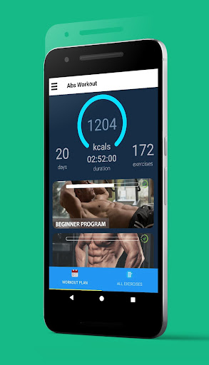 Six Pack in 30 Days - Abs Workout 1.5.0 Screenshots 15