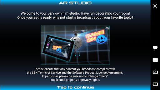 PS4 Second Screen  screenshots 4