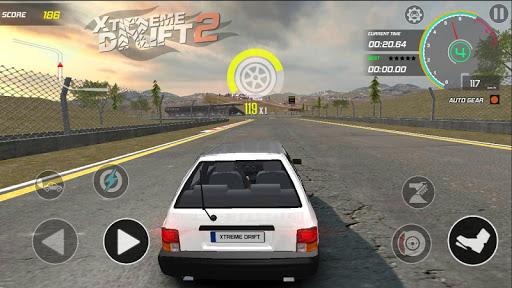 Xtreme Drift 2 apkpoly screenshots 4