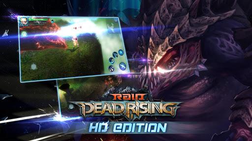 Raid:Dead Rising HD 1.3.0 screenshots 14