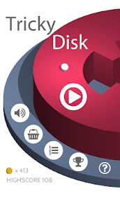 Tricky Disk  Apps For Pc   Download And Install (Windows 7, 8, 10, Mac) 1