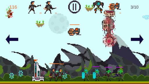 strategic assault screenshot 1