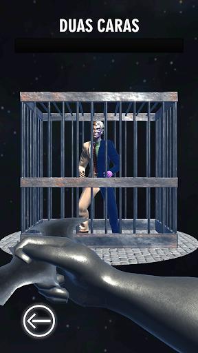 Batman: Cau00e7a aos Vilu00f5es apkpoly screenshots 6